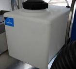 Chemical Tank - 16 Gallon Upgrade