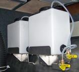 Chemical Tank - Additional 7 Gallon